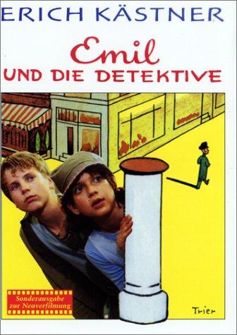 Emil und die Detektive - Filmbuch