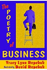 The Poetry of Business Copertina flessibile