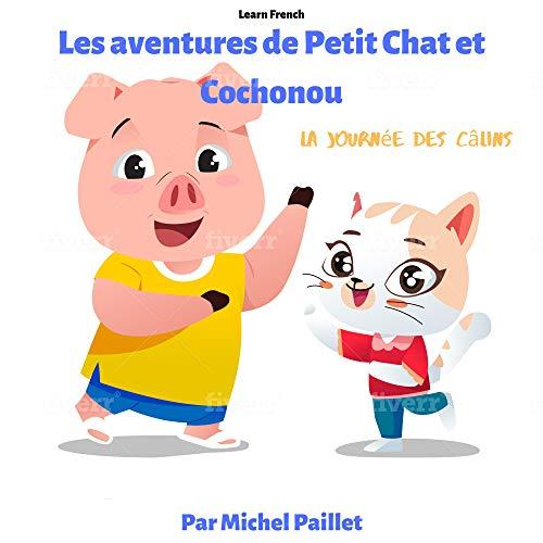 Couverture du livre Les aventures de Petit Chat et Cochonou