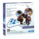 Zootopia Triangle Interactive Smart Toy for Dogs
