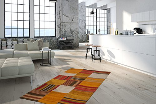 Tapis Classique Kilim Madre Terra 210 / Multi 160cm x 230cm