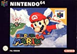 Nintendo 64 Games - Best Reviews Guide