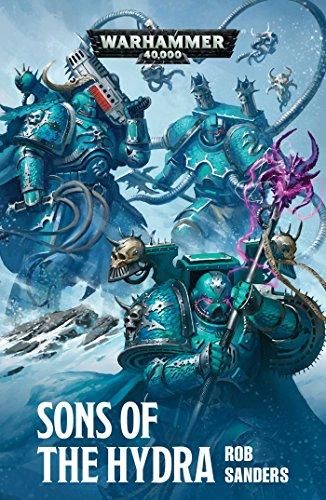 Sons of the Hydra (Alpha Legion) Hydra Serie
