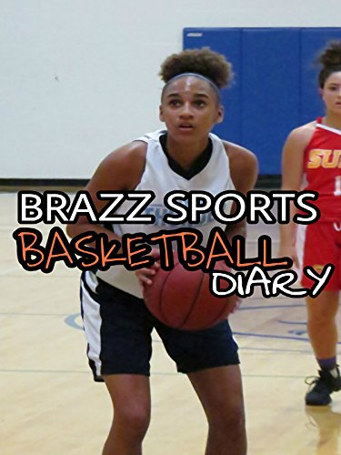 Brazz Sports Basketball Diary [OV]