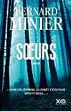 Soeurs | Minier, Bernard. Auteur