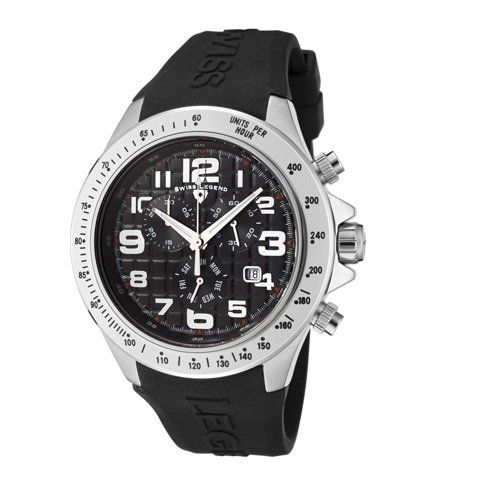 Montre Swiss Legend SL-30041-01 Unisex