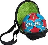Select Sport Handballtasche - schwarz