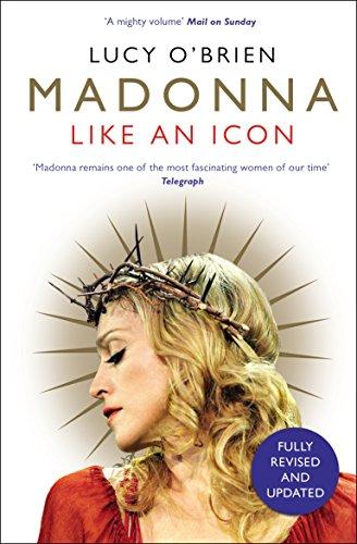 Madonna: Like an Icon - Madonna Sex