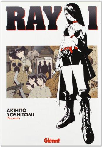 Ray 1 par AKIHITO YOSHITOMI