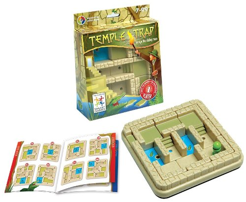 Temple Trap by SmartGames