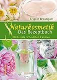 Naturkosmetik - Das Rezeptbuch (Amazon.de)