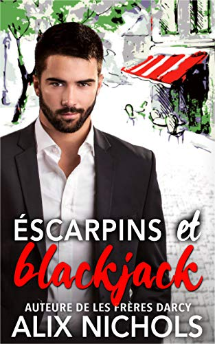 Escarpins et blackjack, une romance d'été: la nouveauté 2019 qui ravira les fans de comédie romantique et de chick lit