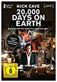 Nick Cave: 20.000 Days on Earth (3 Disc Limitierte Special Edition) [Blu-ray] [Limited Edition] -