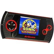 Consola Retro Master Arcade Gamer Portátil (30) - Reedición