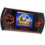 Console Sega Master System + Game Gear Arcade Gamer Portatile + 30 Giochi