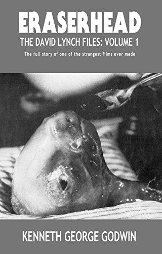 Eraserhead (The David Lynch Files Book 1) (English Edition)