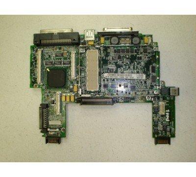 Dell Latitude Ppi Cpi 0001703d Motherboard