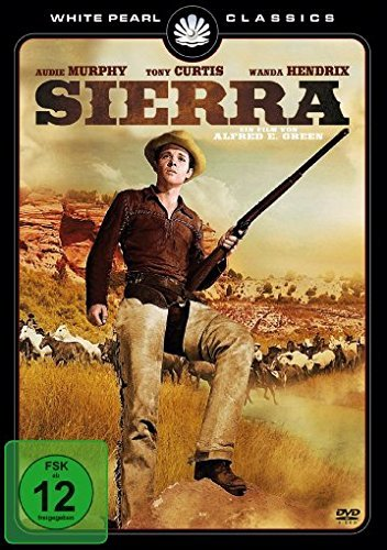 Sierra (Digital Remastered) - Entertainment Sierra