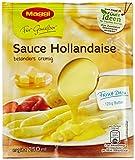 Maggi Meisterklasse Sauce Hollandaise, 15er Pack (15 x 32 g Beutel)