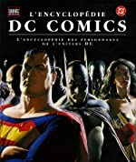 L'encyclopédie DC Comics de Scott Beatty
