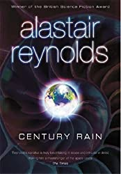 Century Rain (GOLLANCZ S.F.) by Alastair Reynolds (2004-11-25)