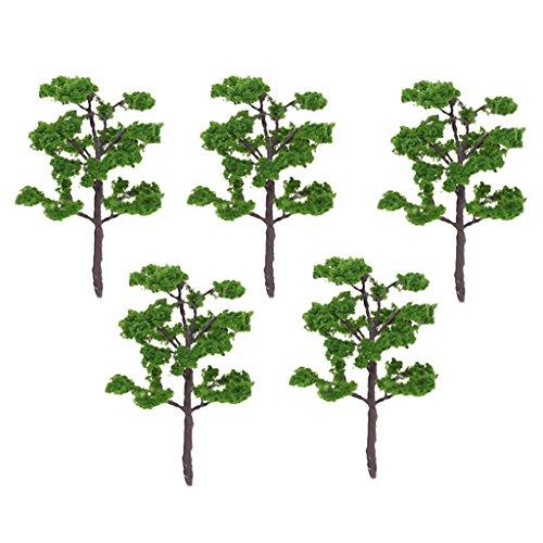 5pcs-scala-175-alberi-di-12-centimetri-treno-modello-set-di-layout