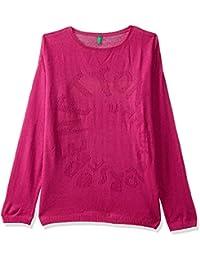 United Colors of Benetton Girls' Jumper