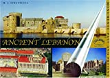 Ancient Lebanon: Monuments Past & Present (Monuments Past and Present)