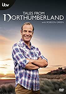 Tales From Northumberland With Robson Green [DVD]