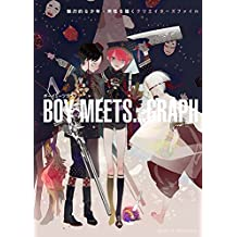 Best of Bishonen: Most Updated Boys Illustrations from Japanese Comics and Games