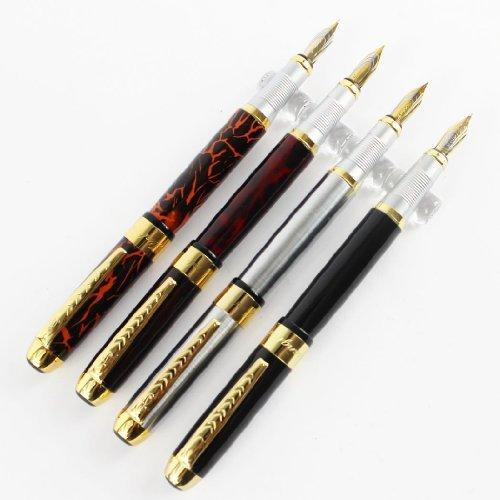 Thinkmax Jinhao 250 Reihe klassische 4 Verschiedene Farben Füllhalter