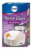 Küchle - Mirror Glaze Spiegelglasur weiß Tortenglasur - 95g