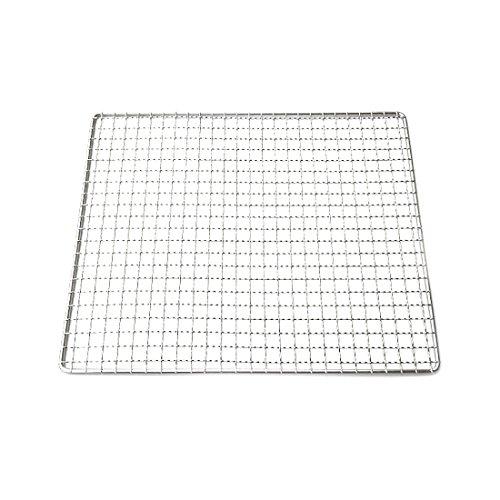 B & C. Raum 304 Grade Edelstahl Kühlregale Für Backen Backen Rack Grillen Grill Masche Racks 40 * 25 cm