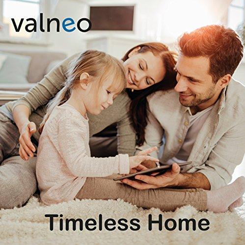 VALNEO base antideslizante para alfombras, 200 x 80 cm (recortable)| con 2 años de garantía de satisfacción | alfombrilla antideslizante, freno de alfombrilla, alfombra antideslizante