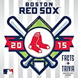 Turner Perfect Timing 2015 Boston Red Sox Box Calendar (8051292) by Lang Holdings, Inc.