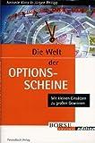 Produkt-Bild: Die Welt der Optionsscheine, m. CD-ROM