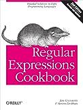 Regular Expressions Cookbook
