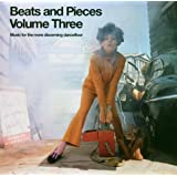 Beats And Pieces Volume Three
