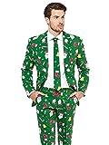 Santaboss - Weihnachtsfeier Anzug