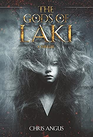 book cover of The Gods of Laki