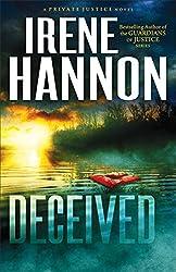 Deceived (Private Justice Book #3): A Novel