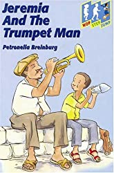 Jeremia and the Trumpet Man: Level 3 (Jump) (Hop, step, jump)