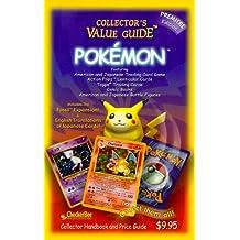 Pokemon, Collector's Value Guide