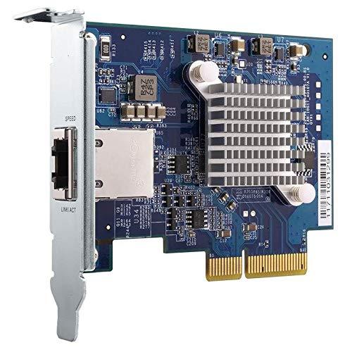 QNAP QXG-10G1T Netzwerkkarte - Netzwerkkarten