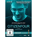 Citizenfour (2014) [Import] by Edward Snowden