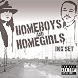 Homeboys and Homegirls by Various Artists