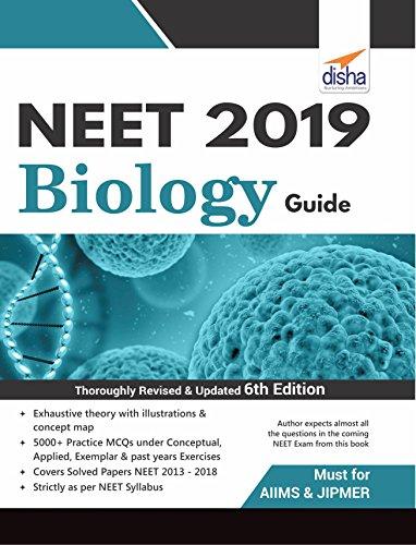 NEET 2019 Biology Guide