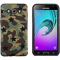 Colorfone Cover Cover Samsung Galaxy J5 2016 , Mimetica, Militare