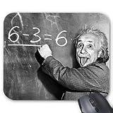 youdesign Mauspad Albert Einstein–ref: 2377