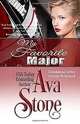 My Favorite Major: Volume 1 (Heroes Returned) by Ava Stone (2014-03-17)